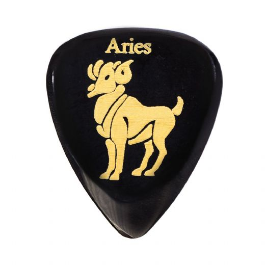 Zodiac Tones Aries 1 Guitar Pick